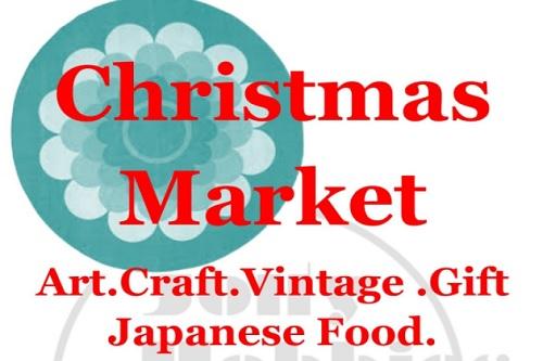 Jolly Hobbies 7th Japanese Christmas Market Fair - Events for London