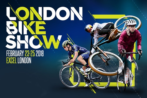 The London Bike Show 2018 - Events for London
