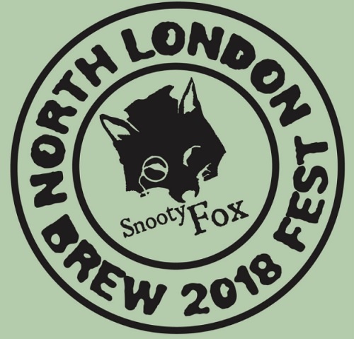 The North London Brew Fest 2018