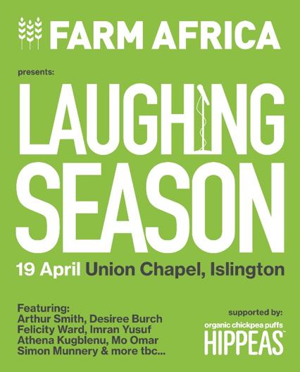 Laughing Season