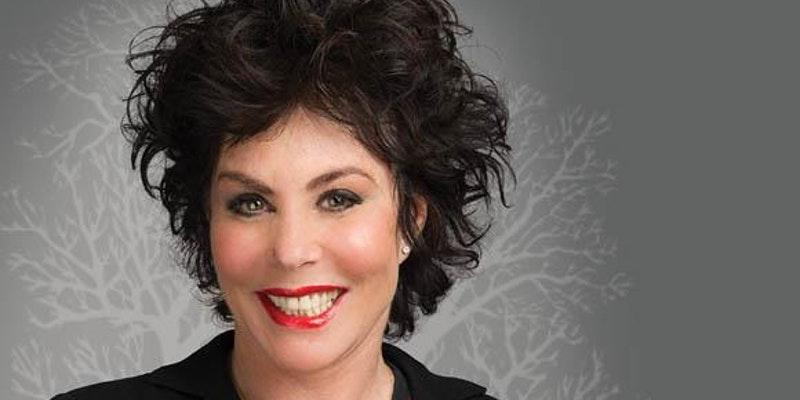 Ruby Wax in Conversation at City Lit