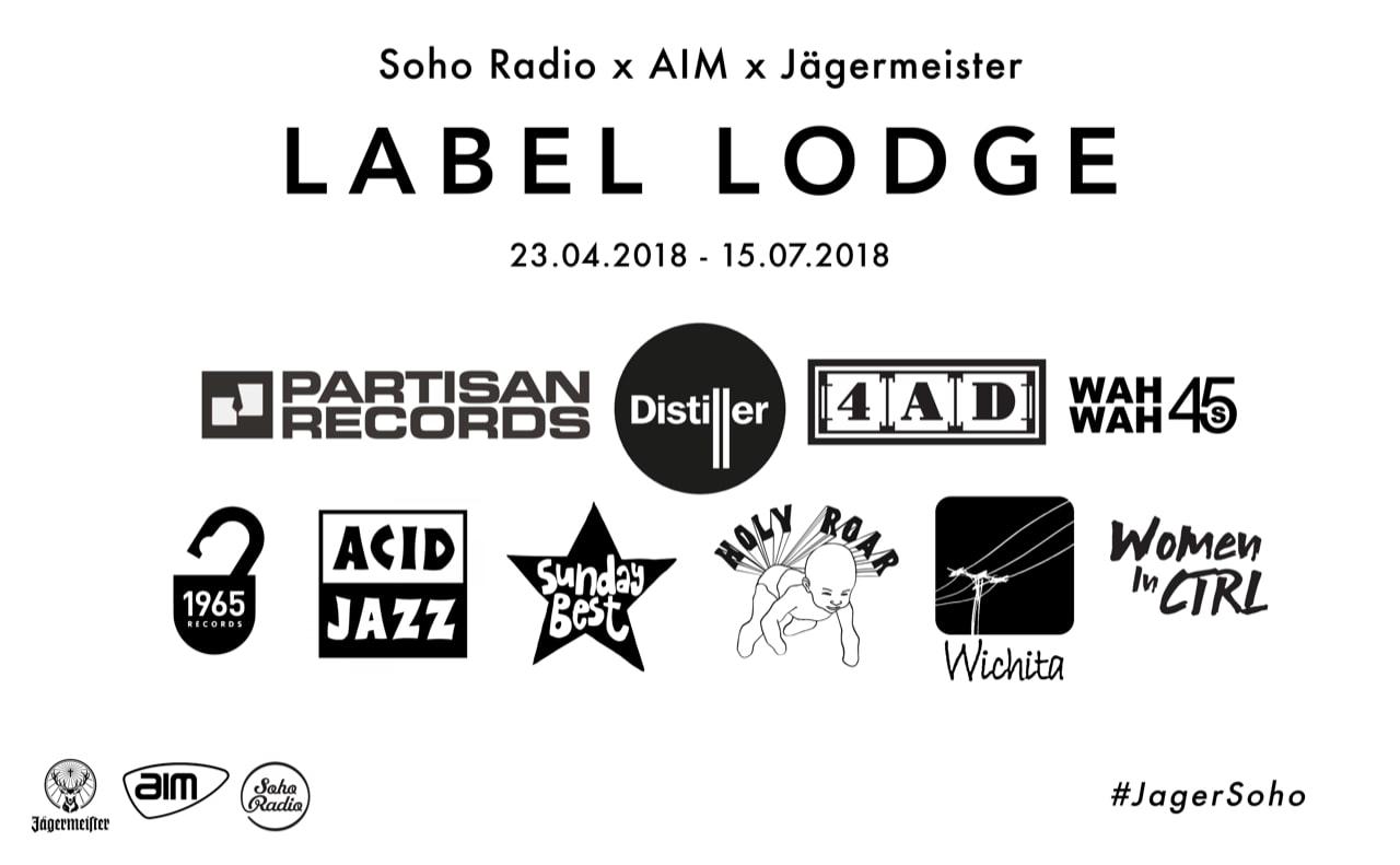 Label Lodge