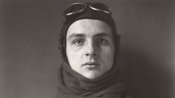 August Sander A