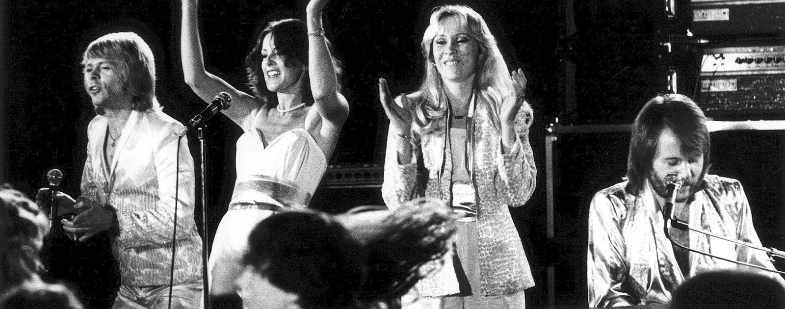 Dynamic ABBA Exhibit