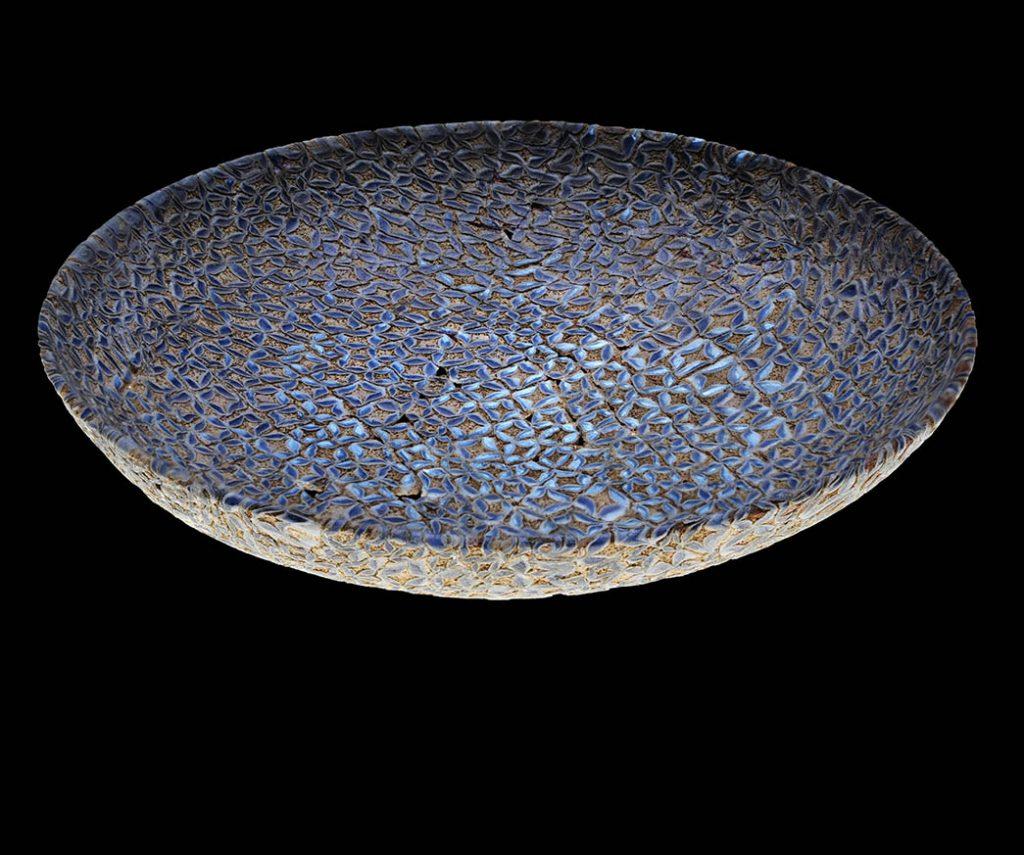 millefiori bowl