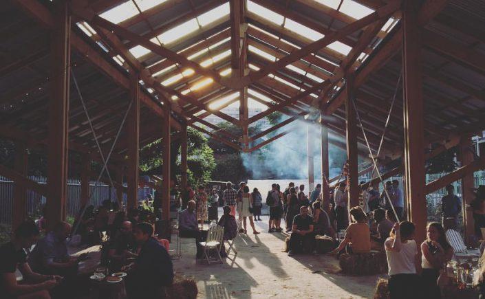 Oasis City Farm