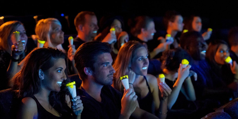 Glow in the Dark Ice Cream Cornetto8156 1