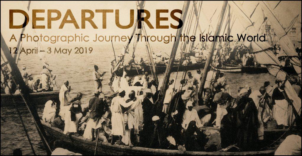 Departures ABC