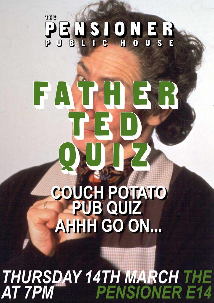 FR TED QUIZ