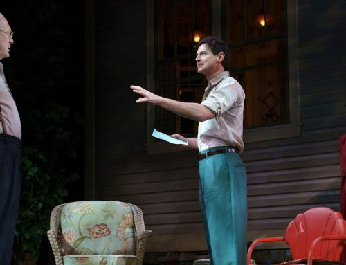 Entertainment Weekly Review: All My Sons