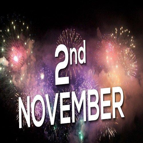 2nd November Web Banner Background 01