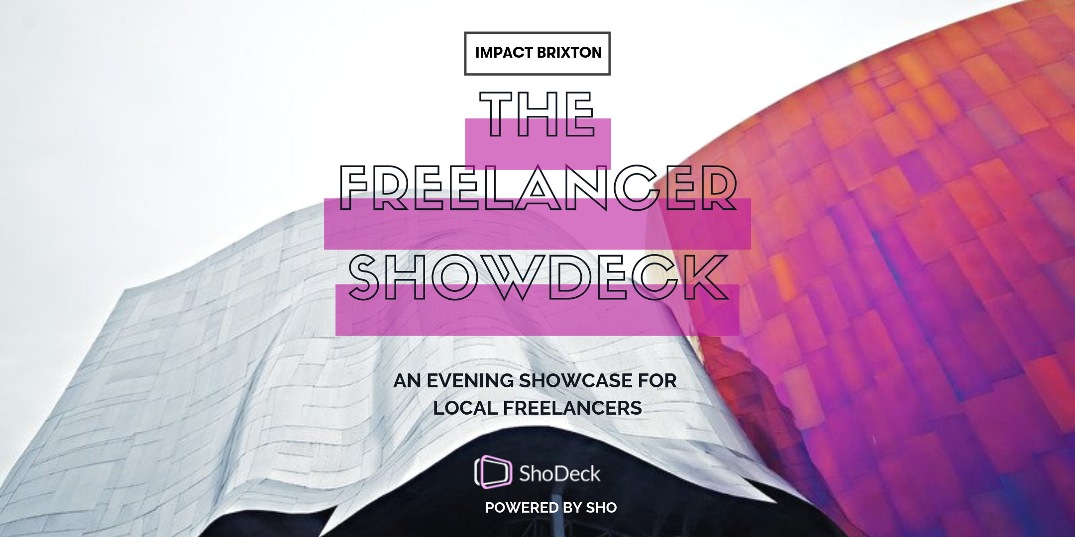 Freelancers ShowDeck