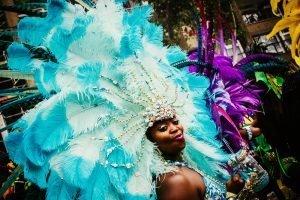 Mass Band Carnival