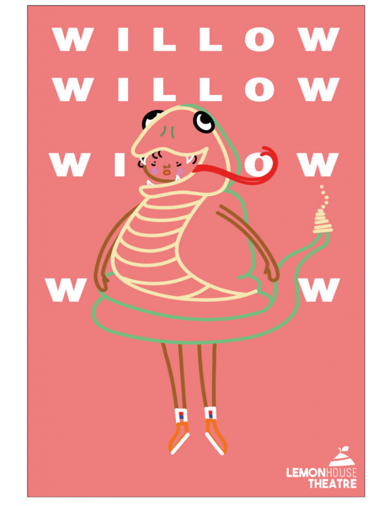 Willow graphic