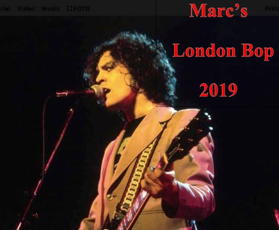 london bop 2019