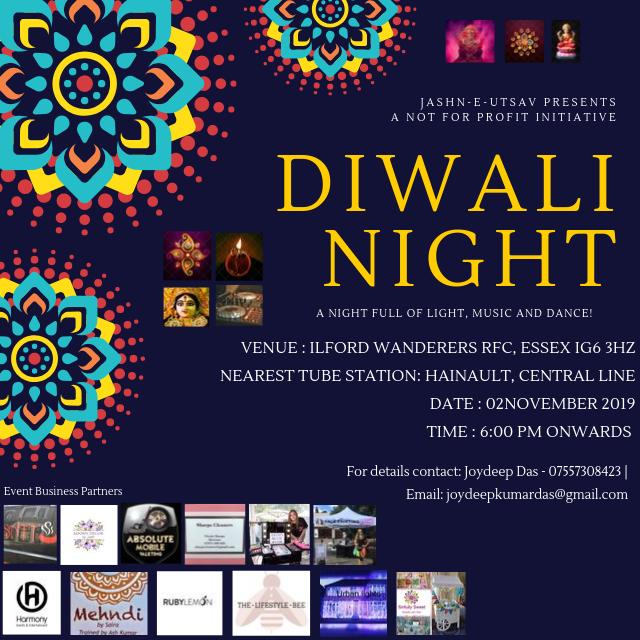 Diwali Utsav Lite 2
