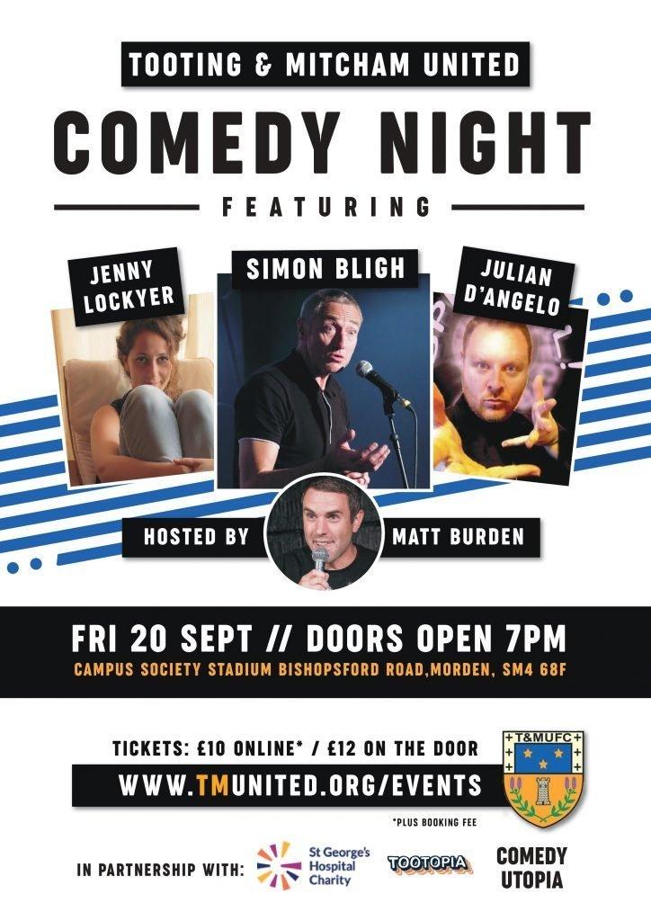 comedy night poster jpeg
