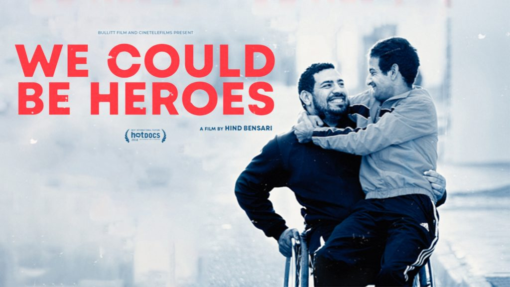 we could be heroes Film