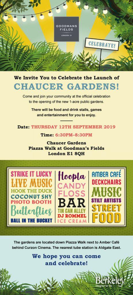 10685 060 GF Chaucer Gardens EShot Event 3 V4 300dpi