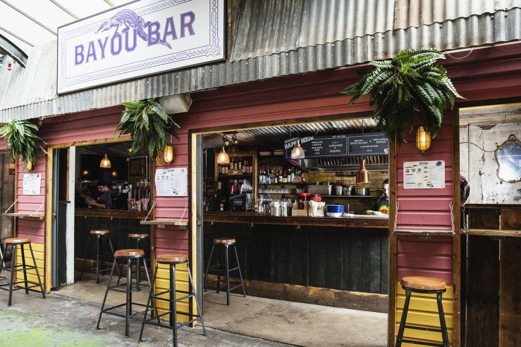 Bayou Bar 01