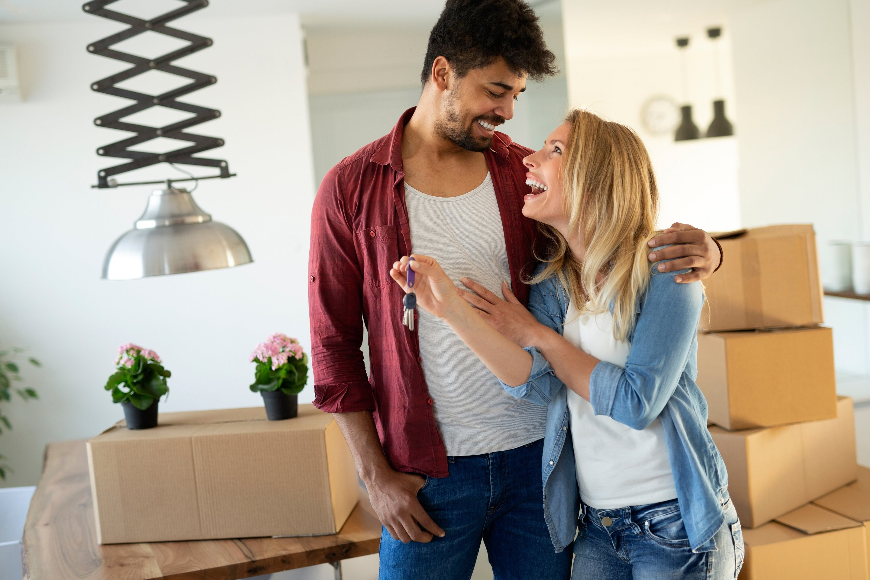Help for Homebuyers image