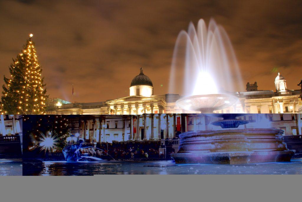 Image of Trafalgur Square
