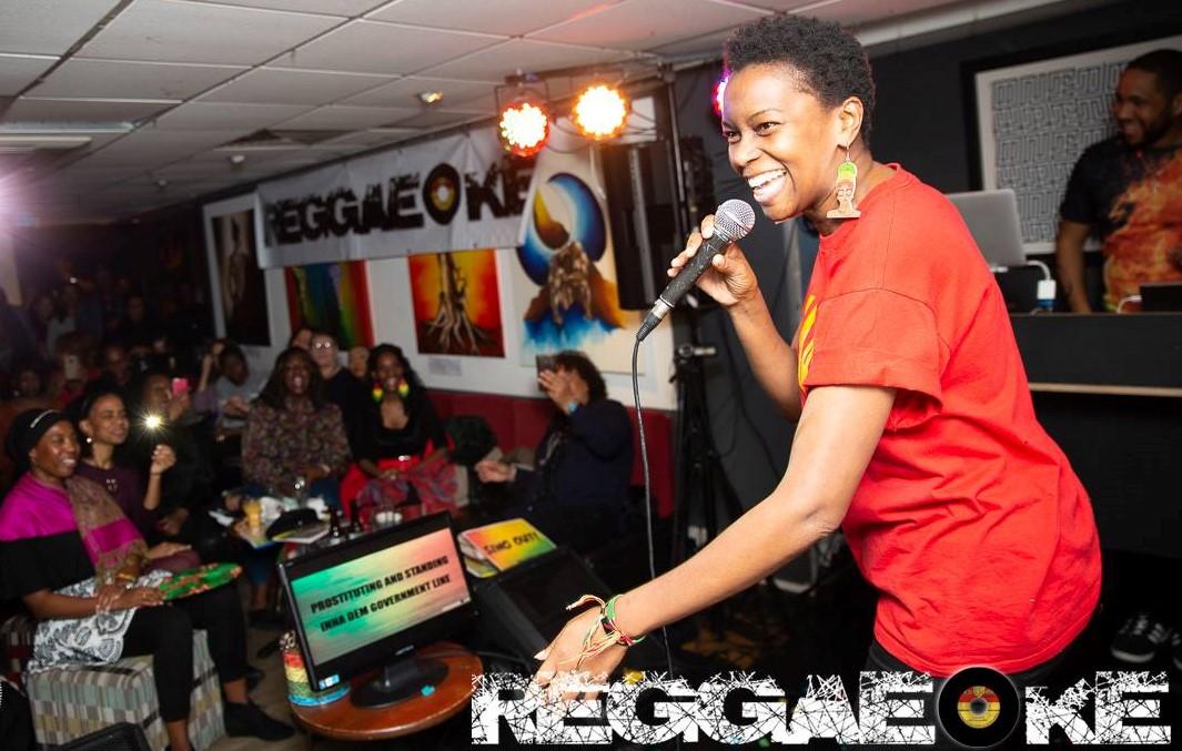 Reggaeoke Nov