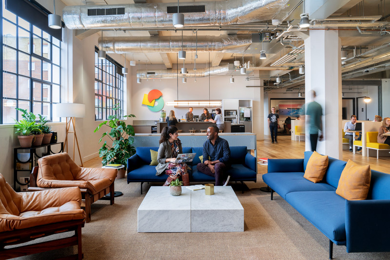 WeWork Hammersmith Brook Green
