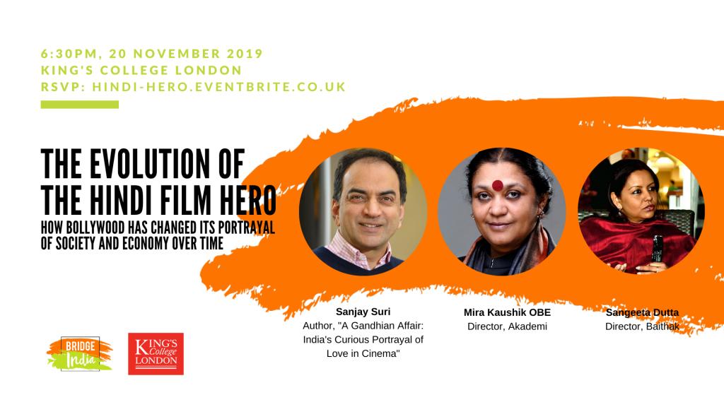 Banner 2 Hindi film hero