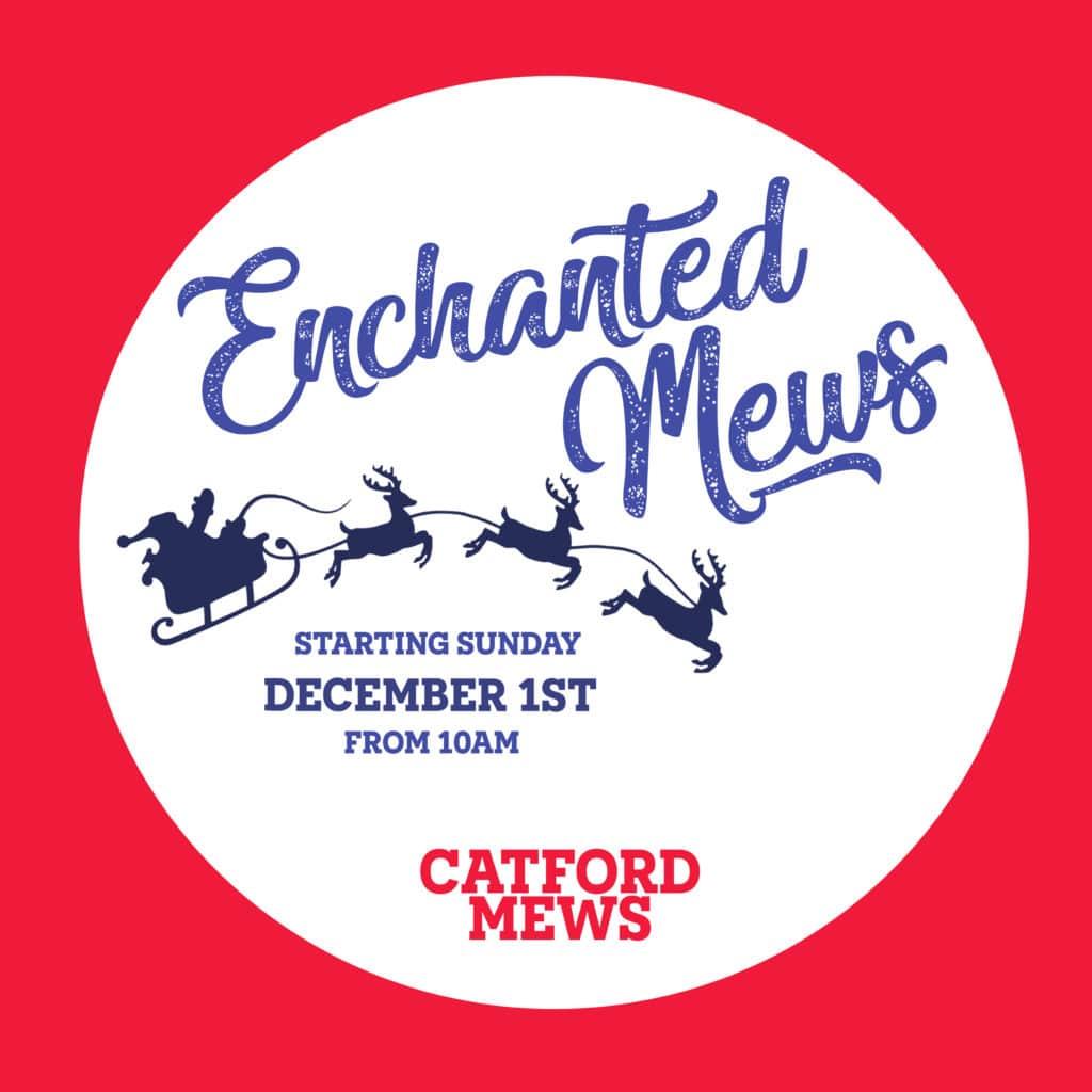 Catford Christmas