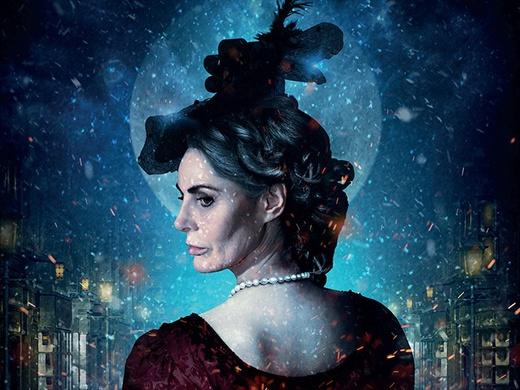 Christmas Carol London Shows