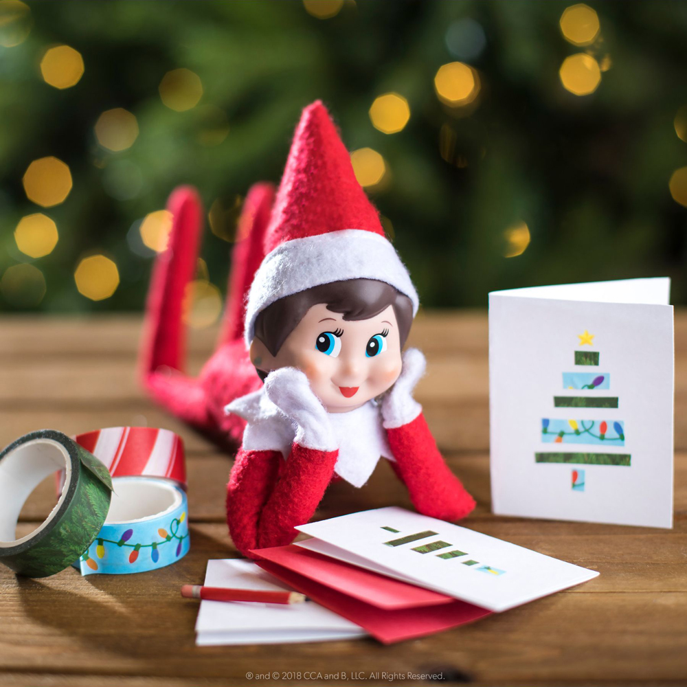 Elf on the Shelf Events for London