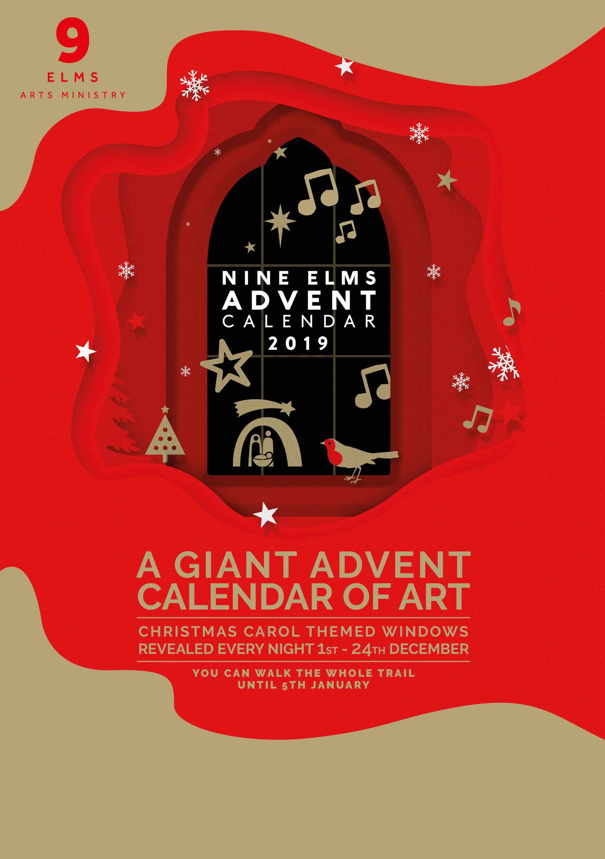 Nine Elms Advent Calendar Cover 1 Final