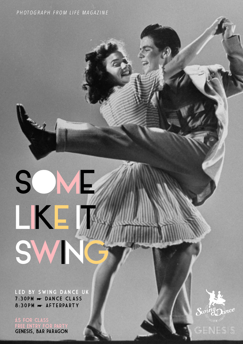 Some Like it Swing NO DATE