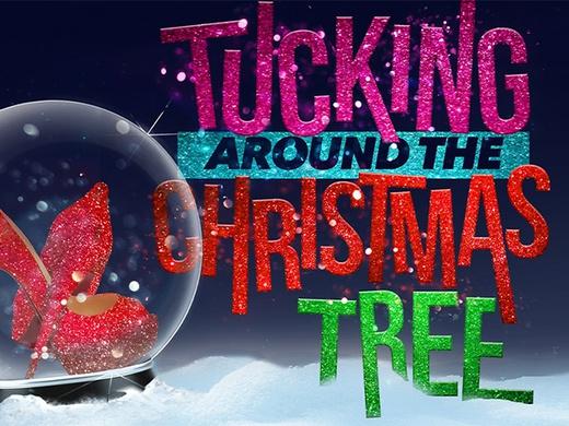 Tucking Around the Christmas