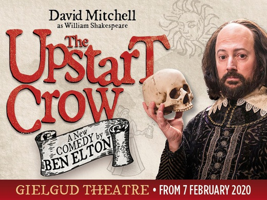 The Upstart Crow Show