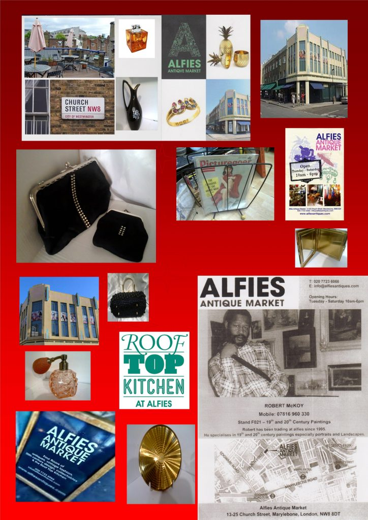 Alfies Poster skiddle update MP
