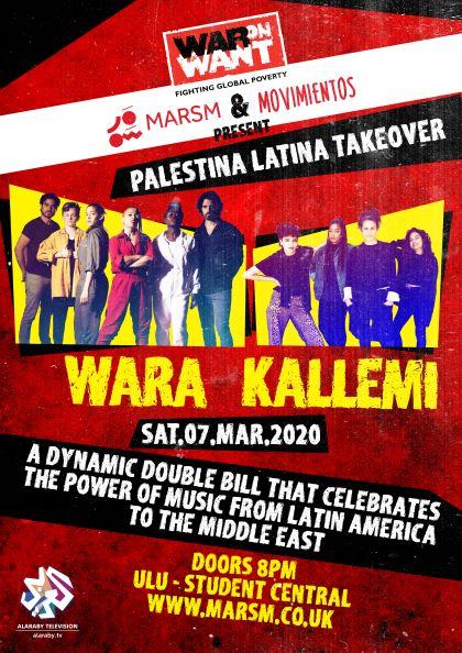 Wara Kallemi A3 small