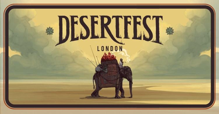 desertfest london 2020 header
