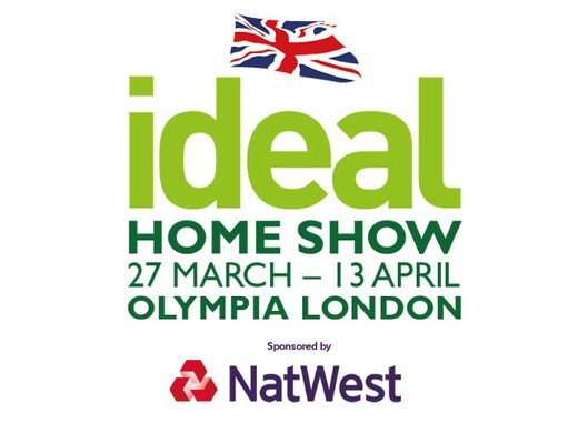 ideal home show sponsored by natwest triplet one NlQ4