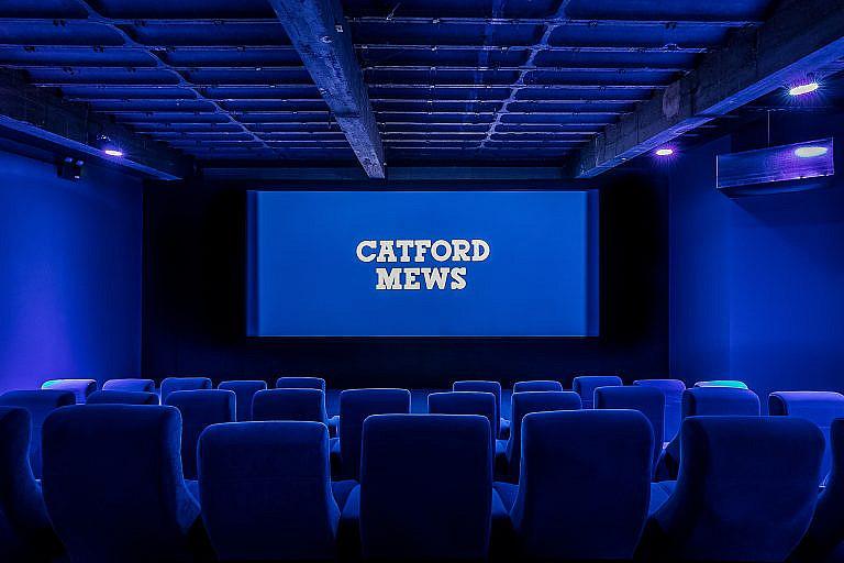 Catford Mews