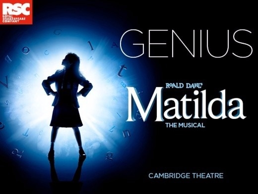 matilda the musical triplet one ZVZQ