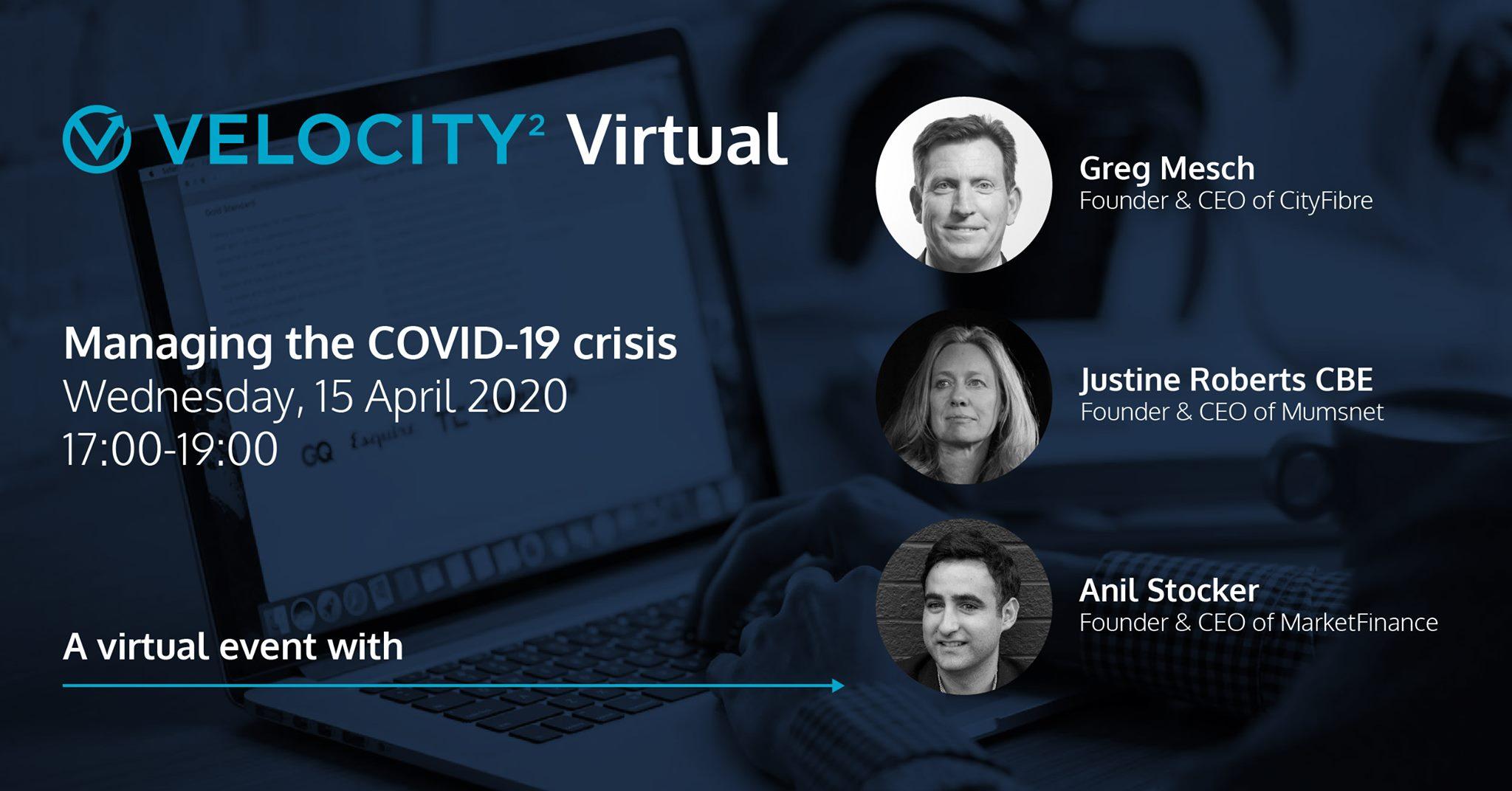 Velocity² Virtual