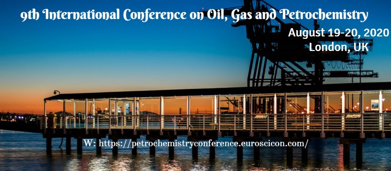 Oil and Gas Conference 2020 1