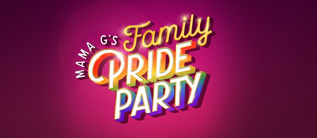 Family Pride Party FB Cover