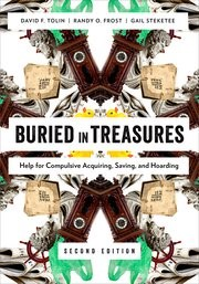 Buried in Treasures book cover