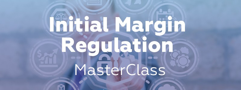 Initial Margin Regulation headernodate