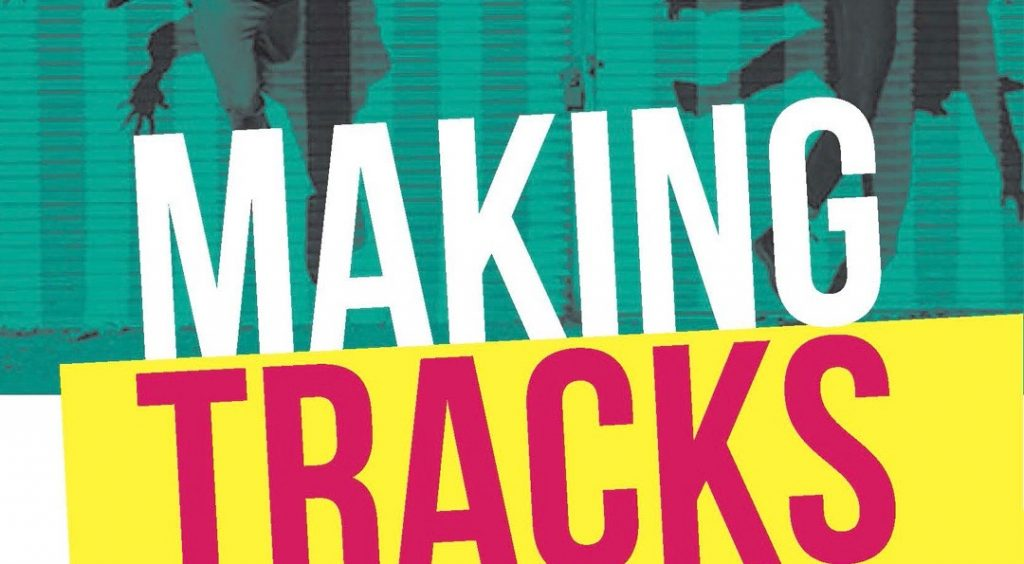 MakingTracks landscape