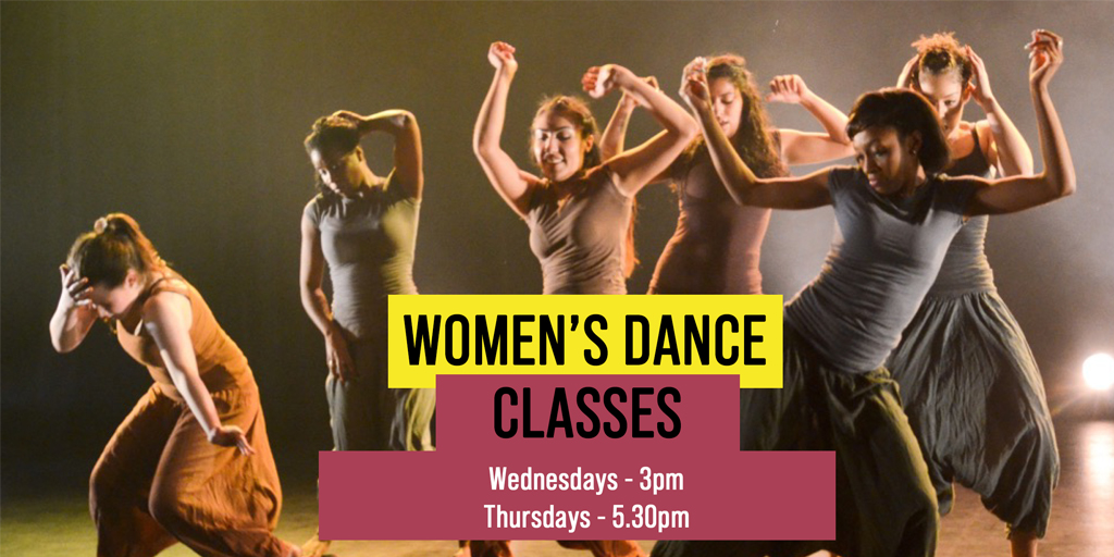 Womens Classes Twitter