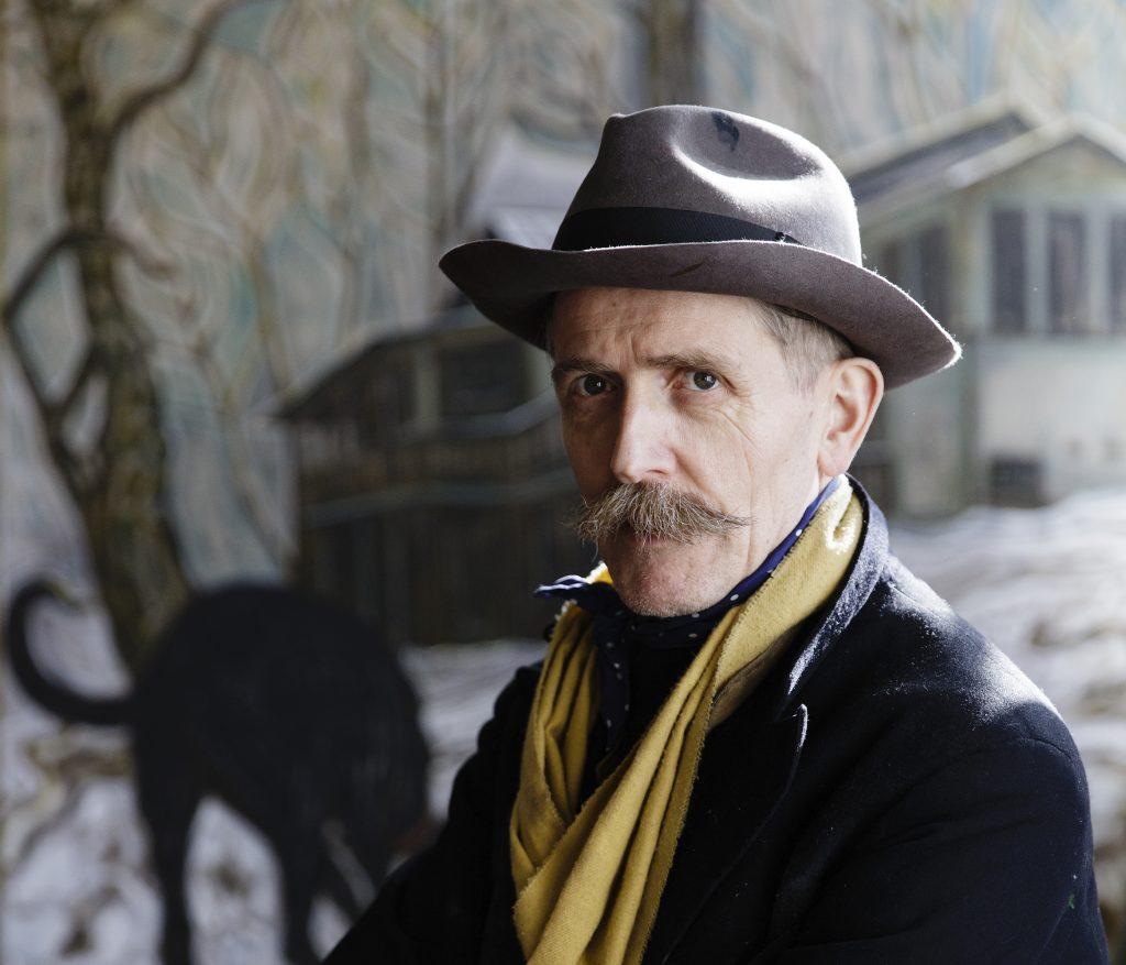 BC portrait by Rikard Osterlund 2020 hr